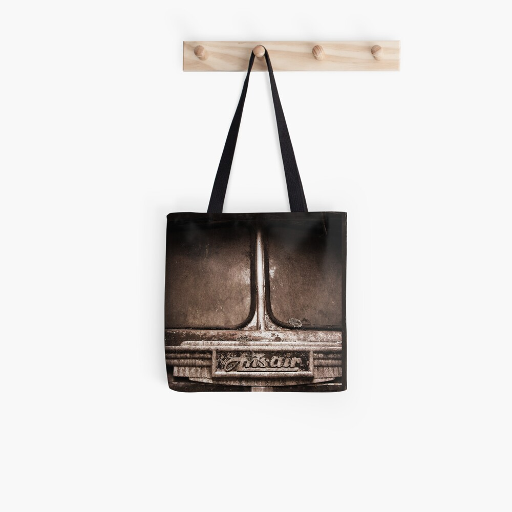 Ghost Bus Tote Bag