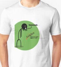 Zomb...Teen Unisex T-Shirt