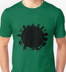 Geekland Unisex T-Shirt