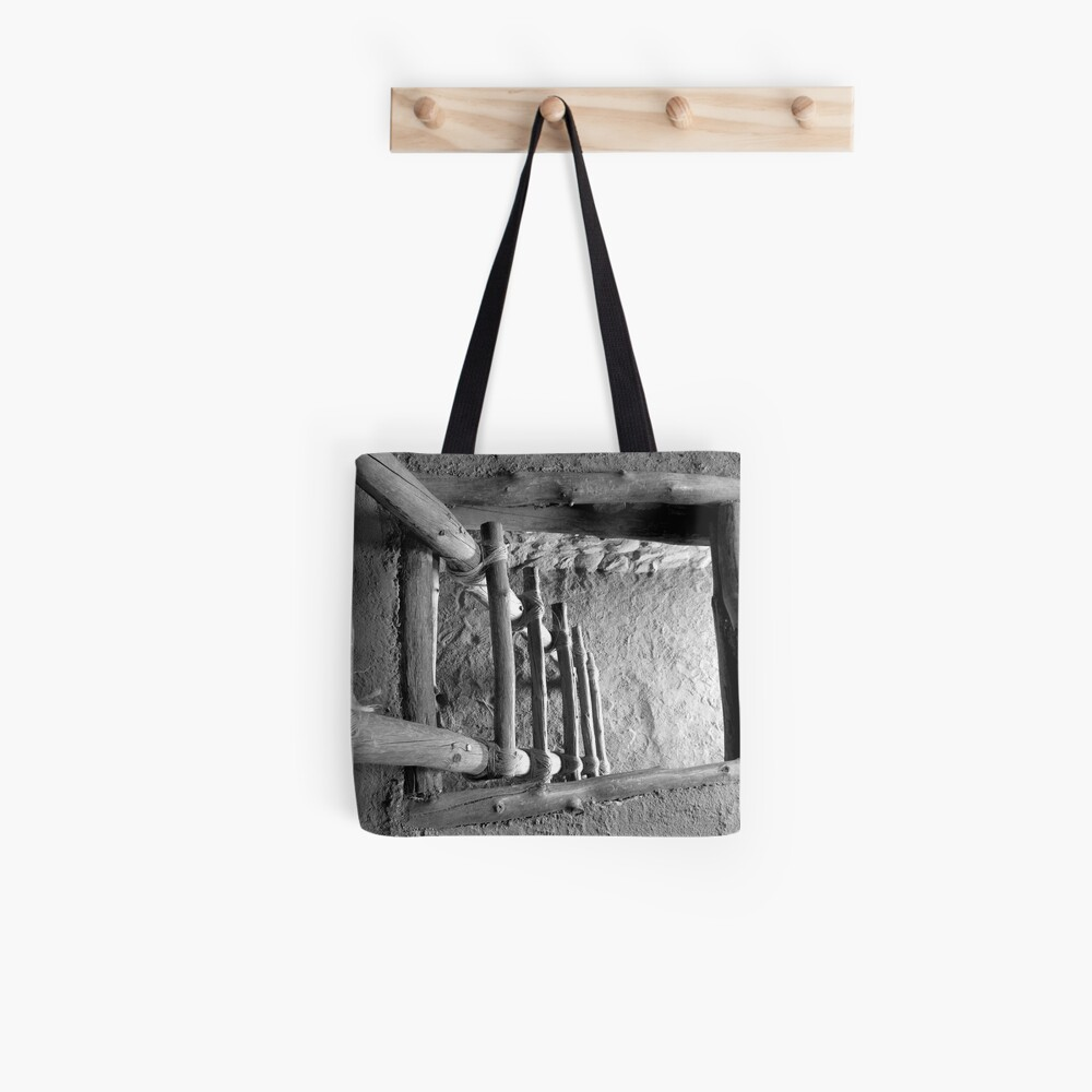 800 Year Old View Tote Bag