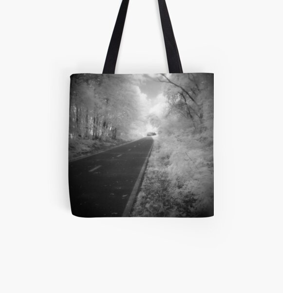 Road to Irlightenment All Over Print Tote Bag
