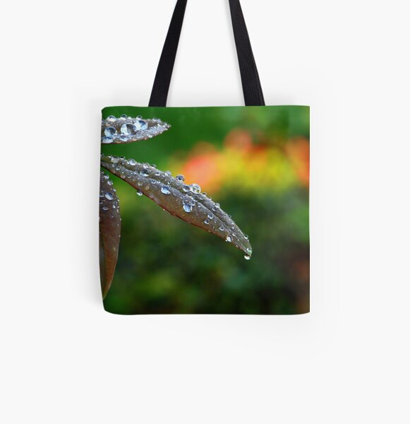 After the Storm All Over Print Tote Bag