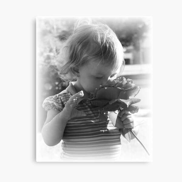 What It's All About Canvas Print