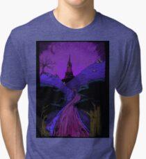 The Spire Tri-blend T-Shirt