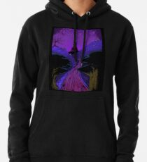 The Spire Pullover Hoodie