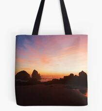 Pacific Radiance Tote Bag