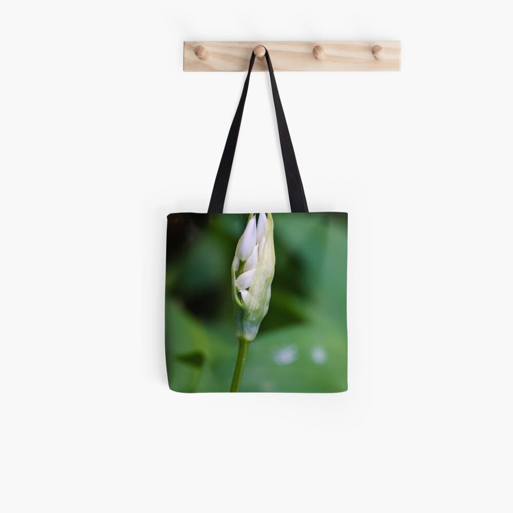 Ramson (Alium Ursinum) Tote Bag