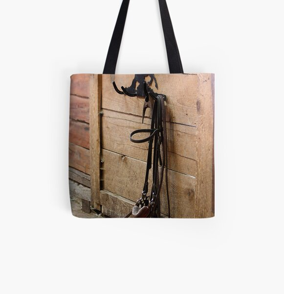End of The Day All Over Print Tote Bag