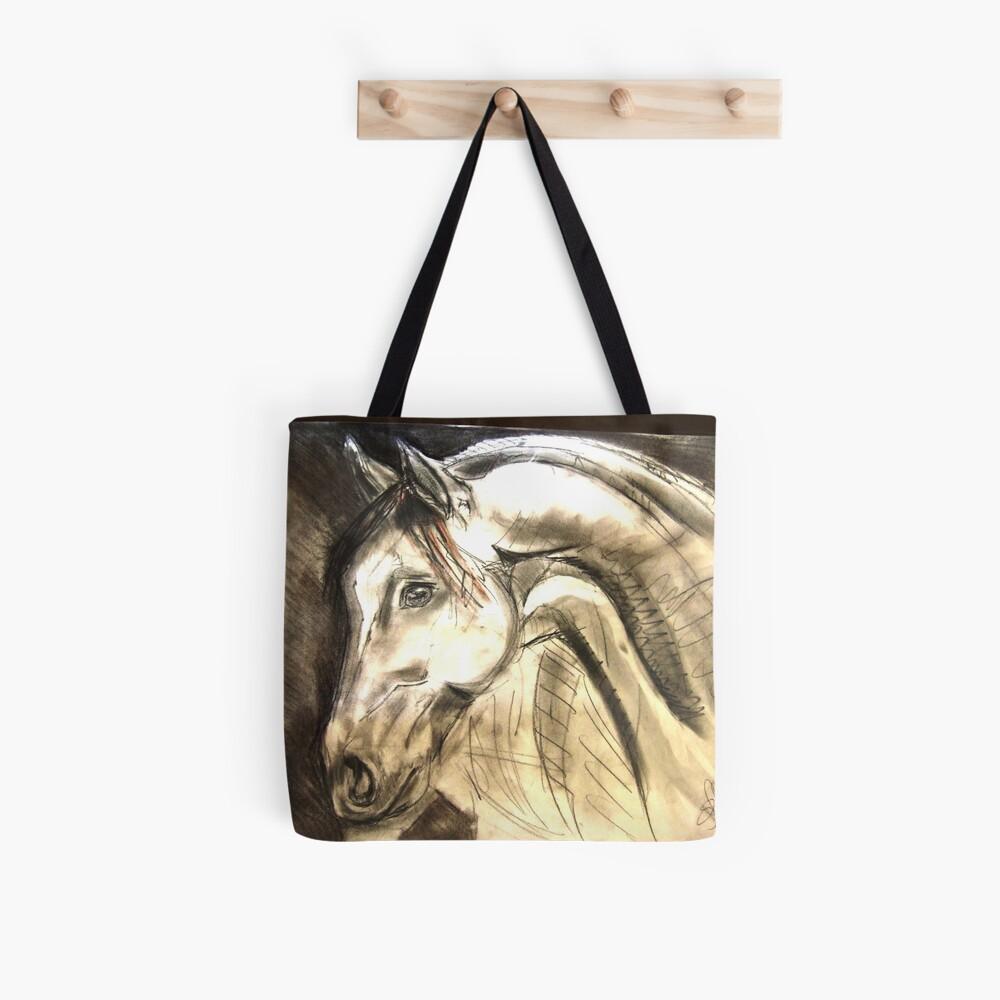 Shagya  Tote Bag