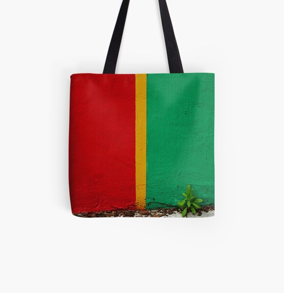 In so many different ways All Over Print Tote Bag