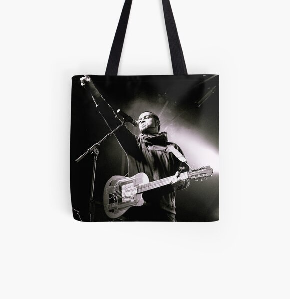 One of The Herd All Over Print Tote Bag