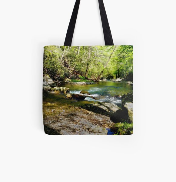Hiding place All Over Print Tote Bag