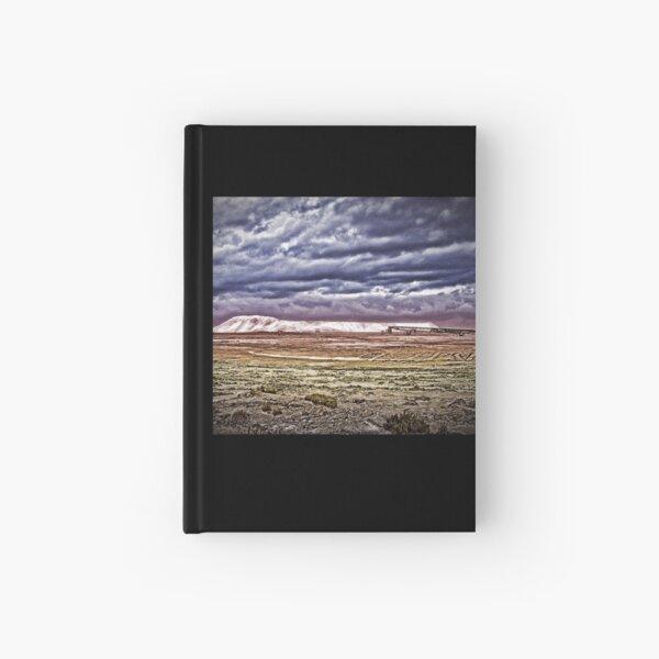 Salt of the sea Hardcover Journal