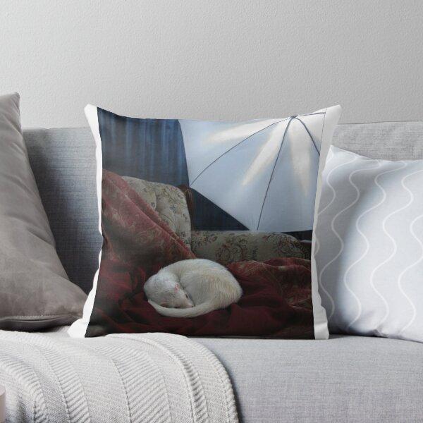 Etoile de Lune  Throw Pillow