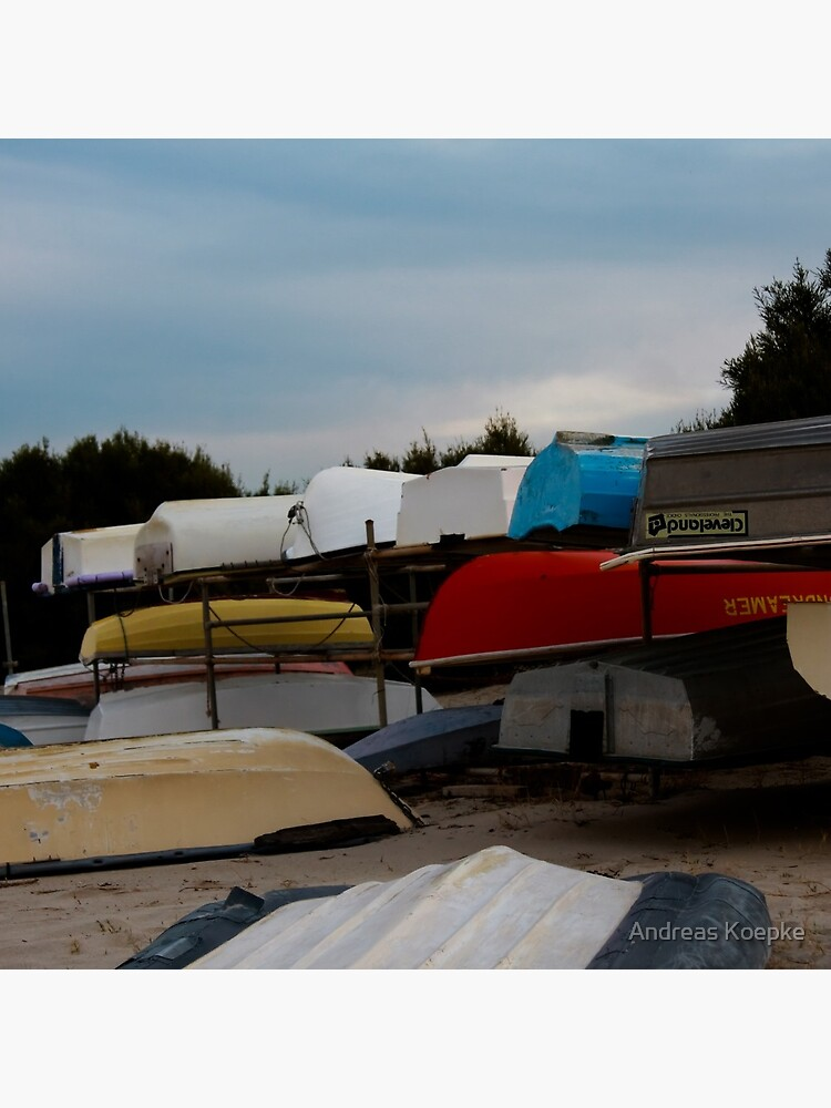 Boats by mistered