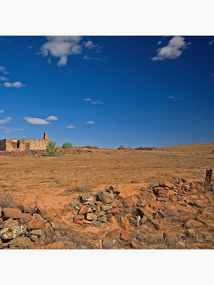 Ruined House by RICHARDW