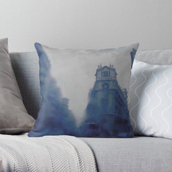 Laietana 1187 Throw Pillow