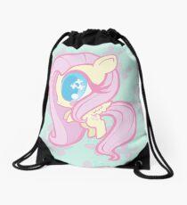 Weeny My Little Pony- Fluttershy Drawstring Bag