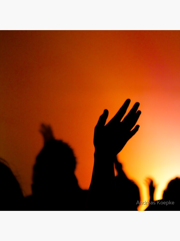 Worship by mistered