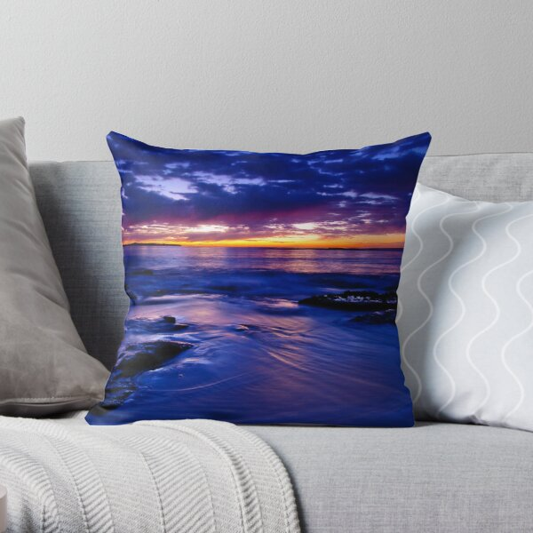 If you were a song Throw Pillow