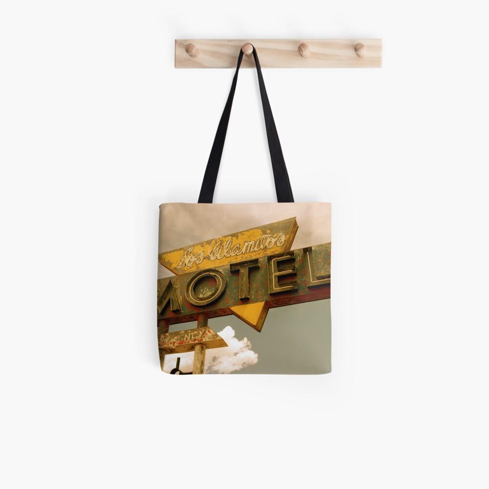 Los Alamitos Tote Bag