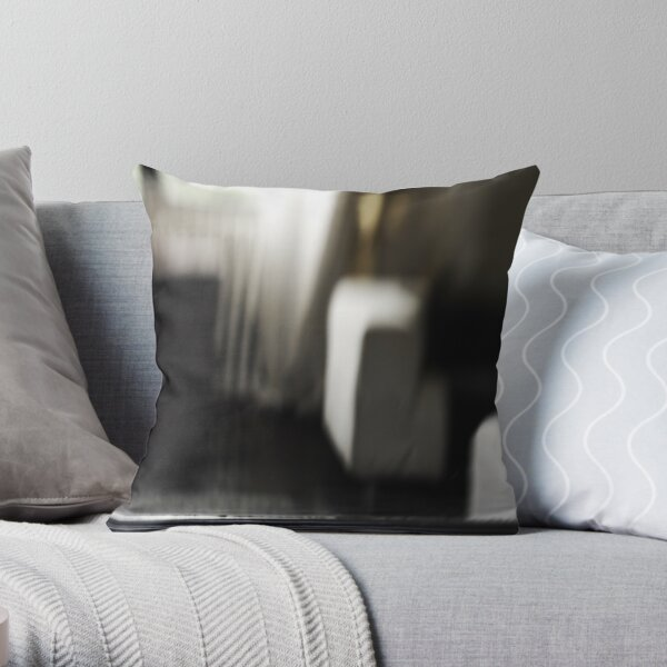 Space to Live Throw Pillow