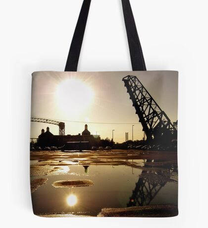 Cleveland, Ohio 2 Tote Bag