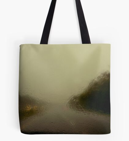 Louisiana Rain Tote Bag