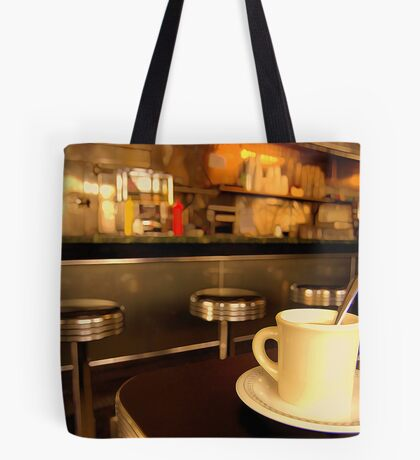 Breakfast in Cleveland Tote Bag