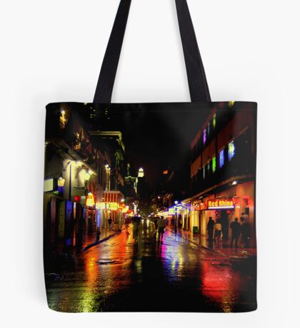 Big Easy Tote Bag