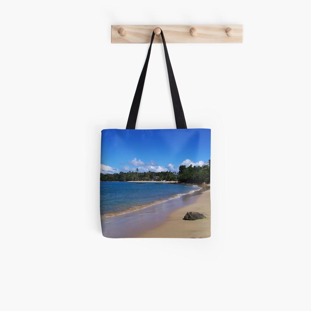 Stone Haven Bay Tote Bag