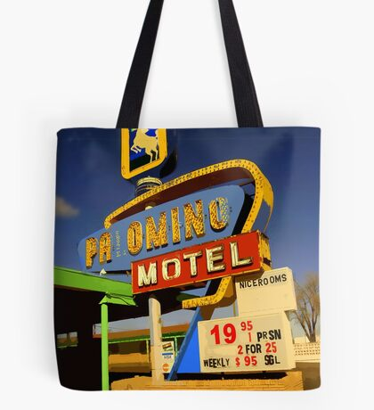 Tucumcari Tonight Tote Bag