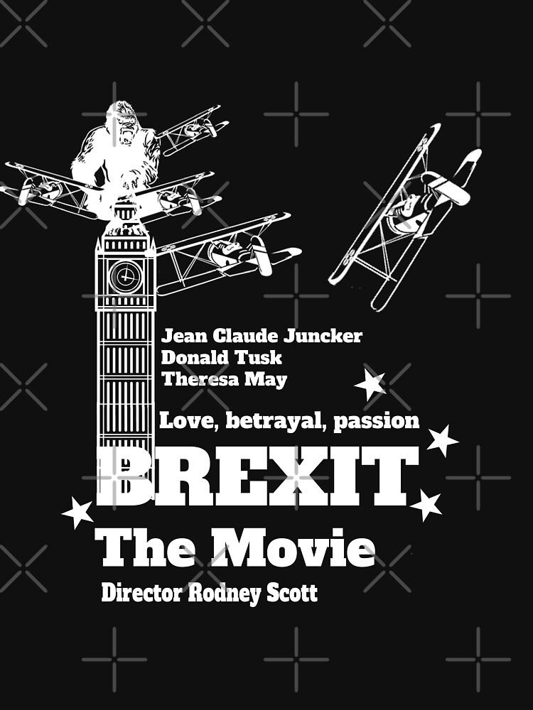Funny Brexit tshirt - Fantastic Brexit UK - Funny English Shirt - Funny United Kingdom Shirt - Brexit t-shirt by happygiftideas