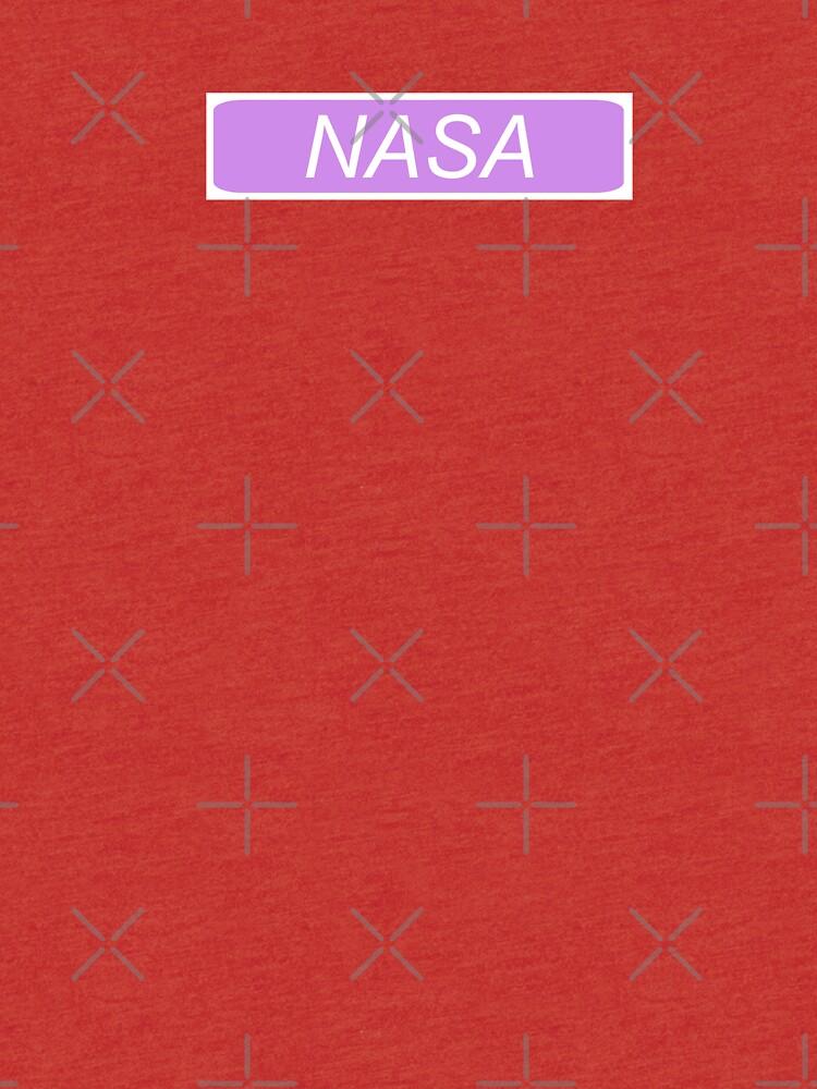 NASA - Danke, als nächstes von shopariana1993