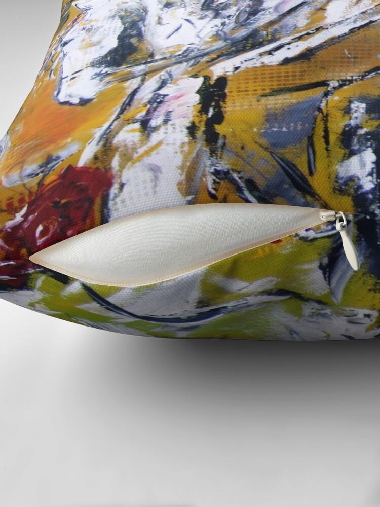 Alternate view of Jerez Throw Pillow