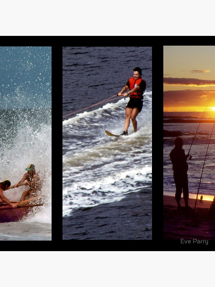 Summer Pastimes In Australia by AdamsWife