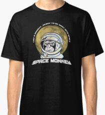 Space Monkey Classic T-Shirt