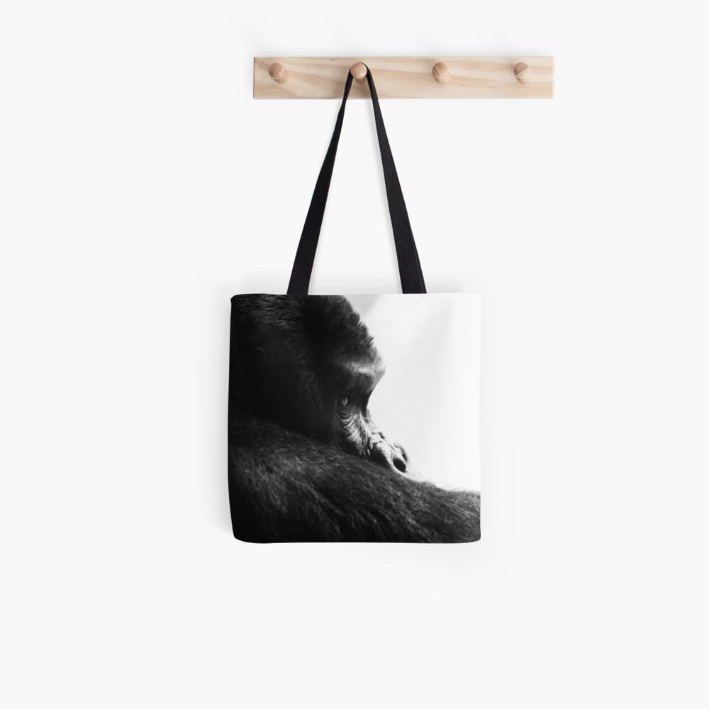 Gorilla! Tote Bag