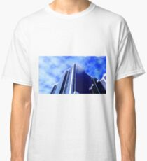 Building Classic T-Shirt