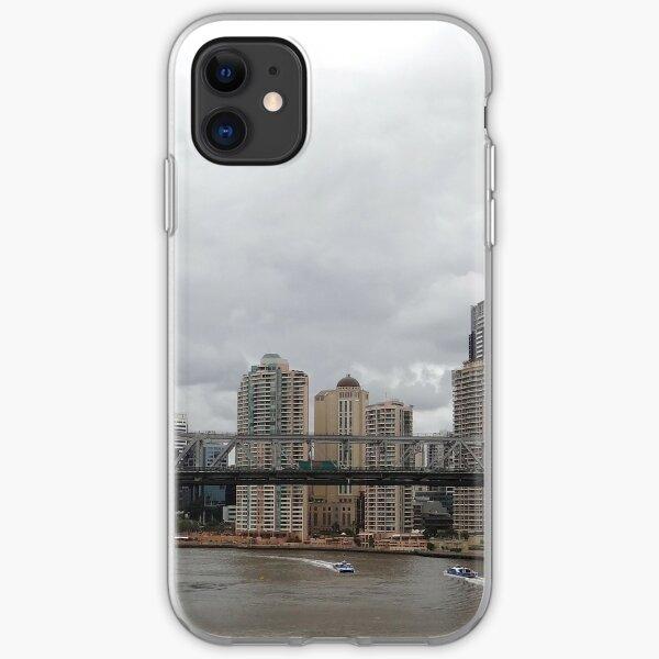 Brisbane iPhone Soft Case