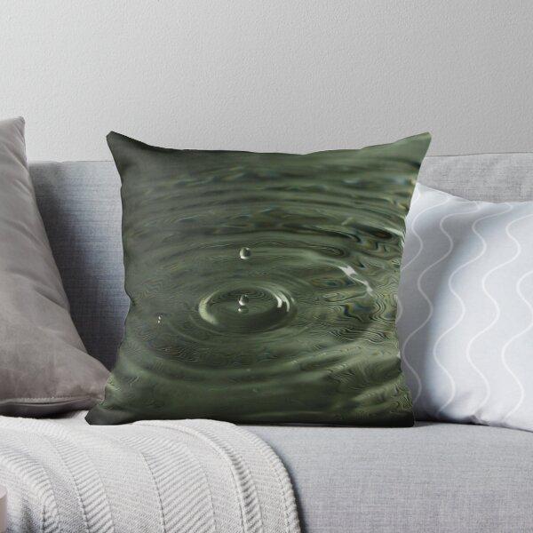 Reflection Throw Pillow