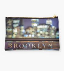 Out Of Brooklyn Studio Pouch