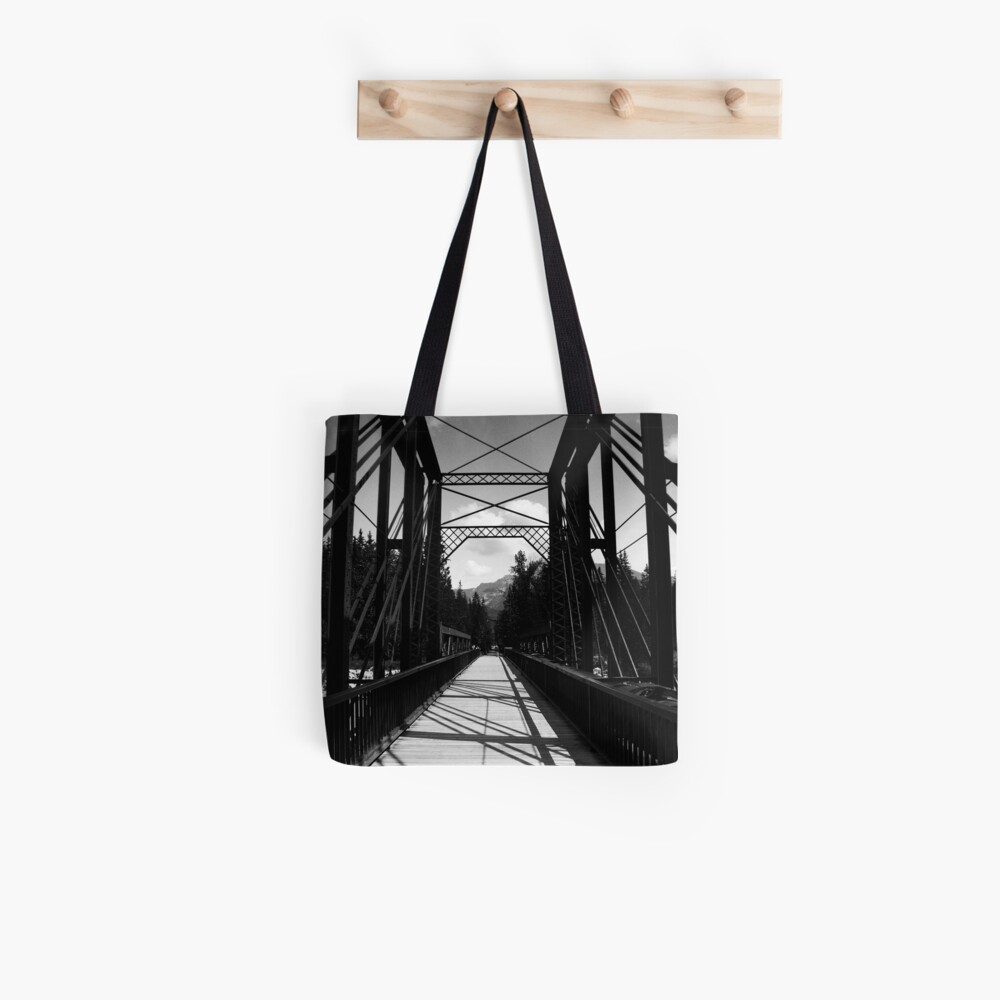 Angles Tote Bag