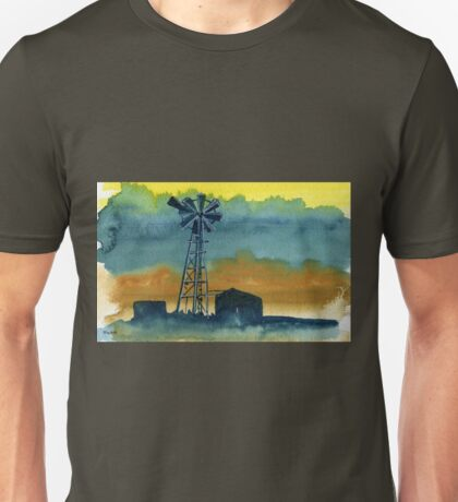 Windpomp T-Shirt