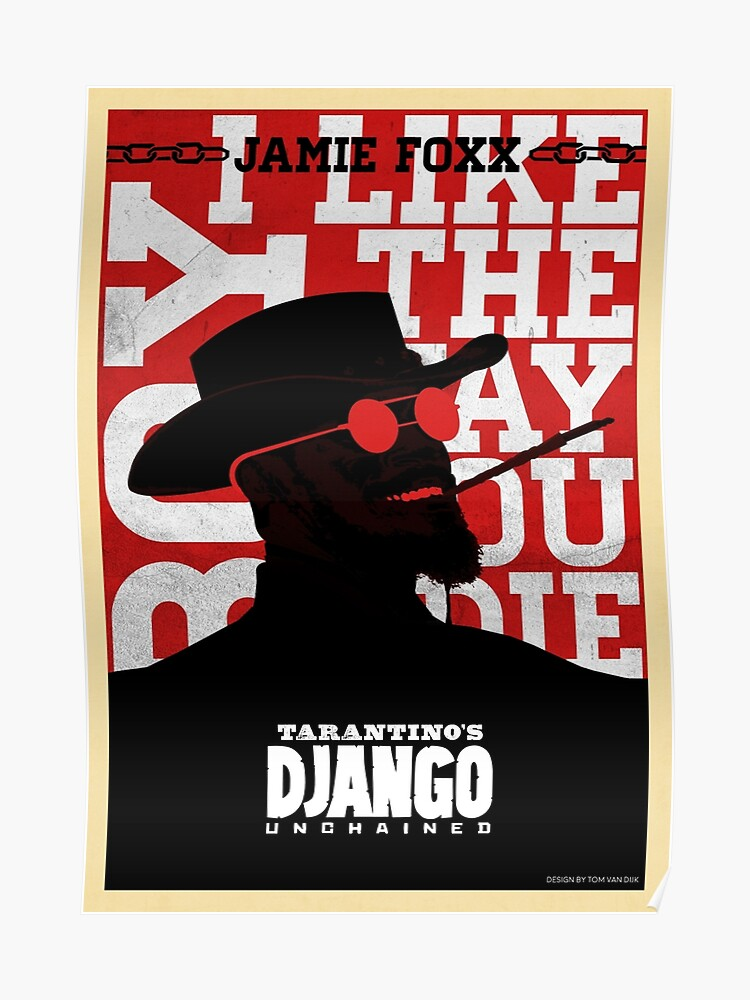 db5f6783e Django Unchained | Poster