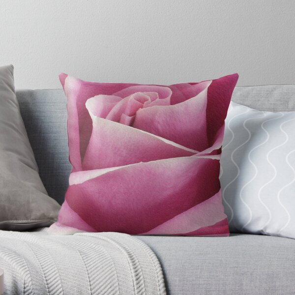 ~ Untitled ~ Throw Pillow