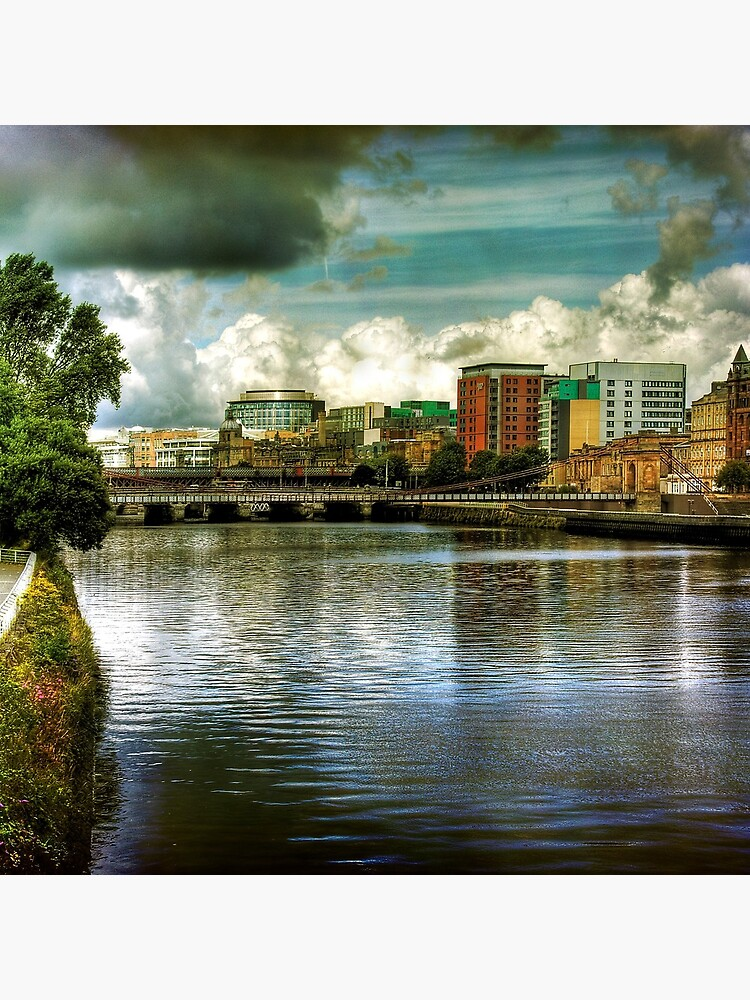 Clyde View (3) by Shuggie