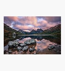 Surreal Majesty Photographic Print
