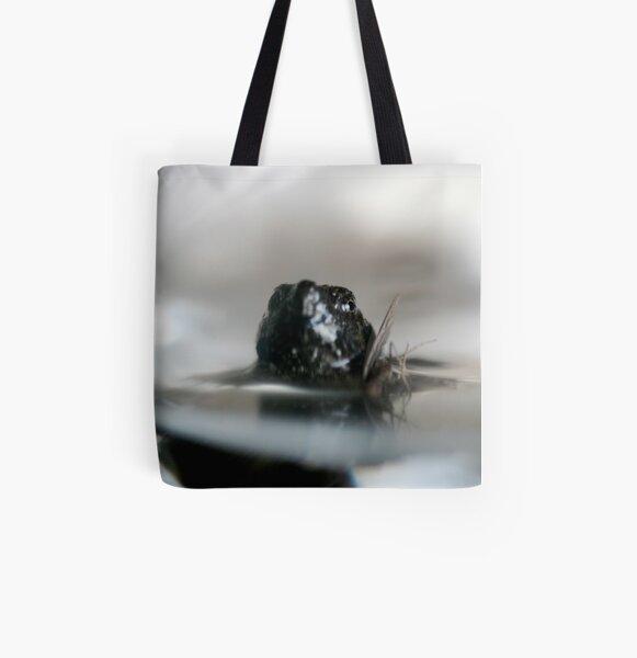 Minn All Over Print Tote Bag
