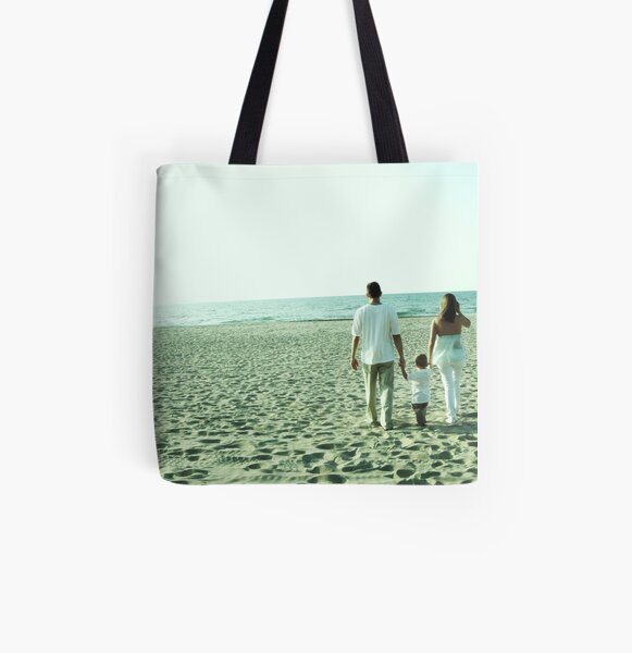 Us  All Over Print Tote Bag